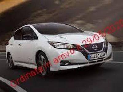 usata Nissan Leaf e+ Tekna