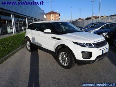 brugt Land Rover Range Rover 2.0 ED4 PURE CV150, pochi chilometri!!!! Mondovi'