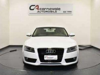 usata Audi A5 SPB 3.0 V6 QUATT S-Tron- 85.172 Km -PELLE,NAV,XENO Diesel