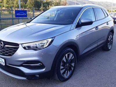 usata Opel Grandland X 1.5 diesel Ecotec 130cv innovation
