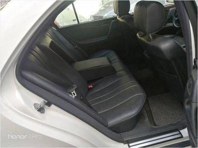usado Mercedes E250 Classe E (W/S210)1998