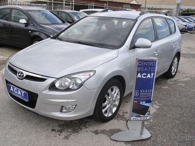 usado Hyundai i30 1.4 16V 109CV 5p. BlueDr. GPL Active