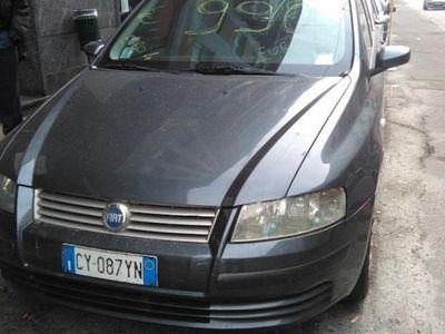 usata Fiat Stilo 1.9 MJT 120 CV Multi Wagon Actual