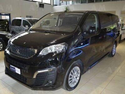 used Peugeot Traveller BlueHDi 180 S&S EAT6 Long Business 9 Posti Navi rif. 11613488