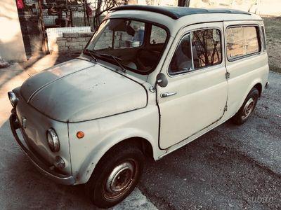 gebraucht Fiat Belvedere