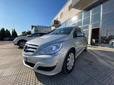 usata Mercedes B180 CDI Chrome