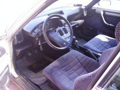 usado Citroën CX usata 1988