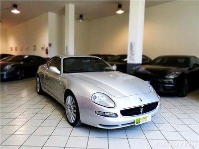 brugt Maserati Coupé 4.2 V8 32V Cambiocorsa