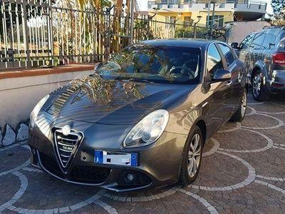 usata Alfa Romeo Giulietta - 2014