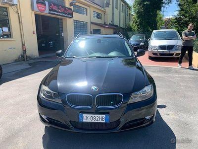 usata BMW 320 2011 euro 5 2.0 diesel