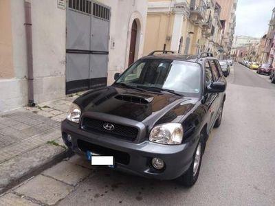 usado Hyundai Santa Fe 2.0 CRDi TD 4WD GLS Premium