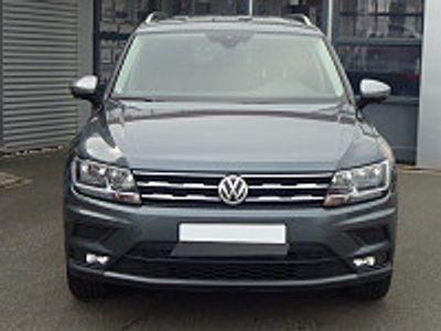 usata VW Tiguan Allspace Comfortline Tdi +18 Zoll+acc+kam