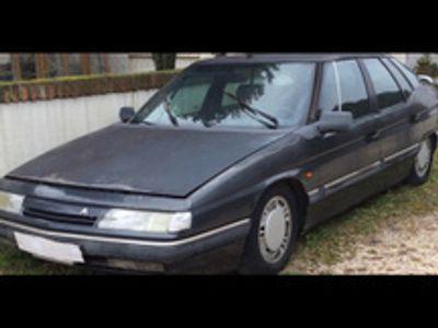 usata Citroën XM - 1991