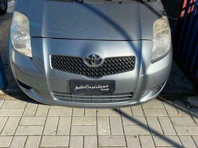 usata Toyota Yaris -