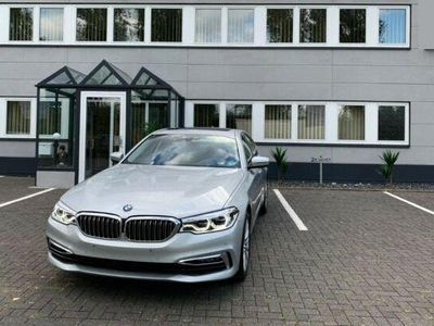 usata BMW 530 d Berlina 265cv xDrive Luxury Ruote Post.Sterzanti