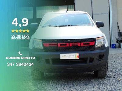 usata Ford Ranger 2.2 TDCi Doppia Cabina XL 5pt.