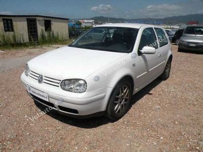 usata VW Golf IV 1.9 tdi Time 100cv 5p rif. 11983600