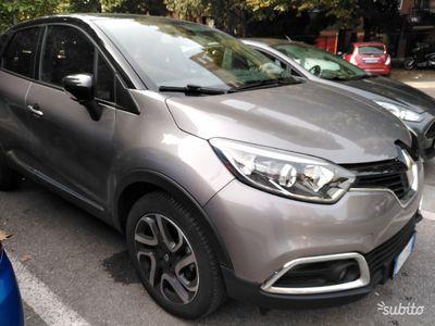 usata Renault Captur 1.5 dci