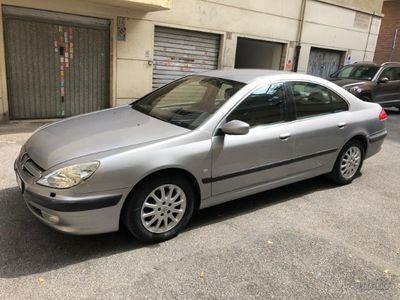 usado Peugeot 607 - 2002