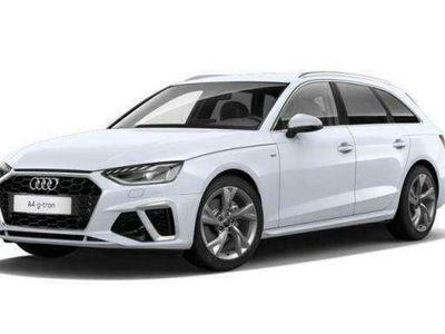usata Audi A4 Avant 40 g-tron S tronic S line edition
