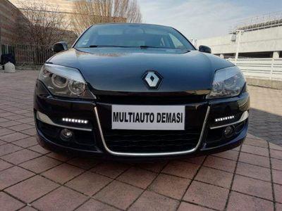 gebraucht Renault Laguna 110 CV BERLINA 5 PORTE LED SOLO 87985 KM CERTIF. rif. 11054123