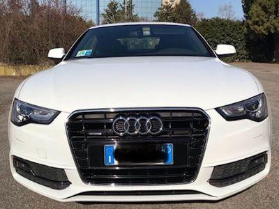 gebraucht Audi A5 Cabriolet 2.0 TDI clean diesel quattro edition