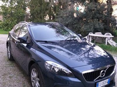 usata Volvo V40 CC 2017, D2 automatico