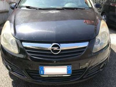 usata Opel Corsa 1.4 Benzina, anno 2010