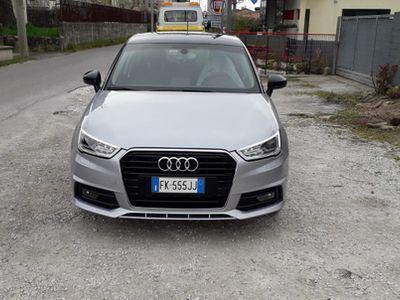 usata Audi A1 Sportback 1.4 TDI S-TR