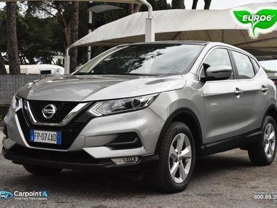 usado Nissan Qashqai 1.5 dci Acenta 110cv