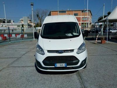 brugt Ford 300 Tourneo Custom2.2 TDCi 125CV PC Trend