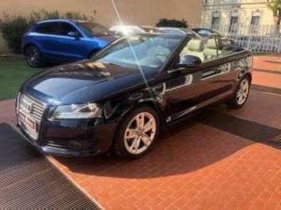 usata Audi A3 Cabriolet 1.9 TDI F.AP. Attraction Diesel