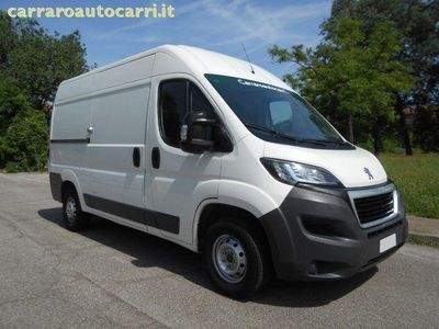 usado Peugeot Boxer 335 2.2 HDi 150CV FAP PLM-TM Furgone