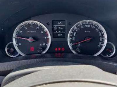 usata Suzuki Swift 1.2 VVT 5 porte GL