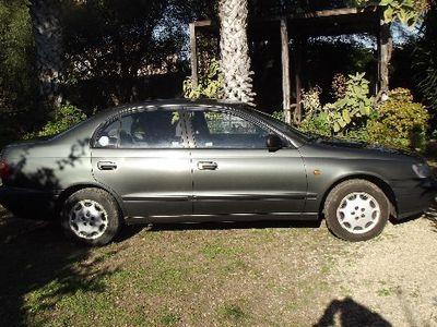 usata Toyota Carina E - 1993