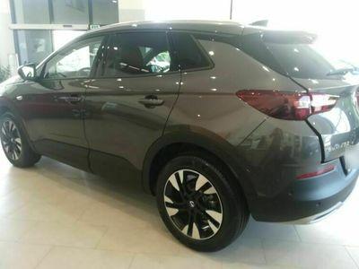 usata Opel Grandland X 1.5 diesel Ecotec Start&Stop Elegance