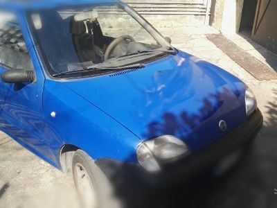 used Fiat Seicento - 2001