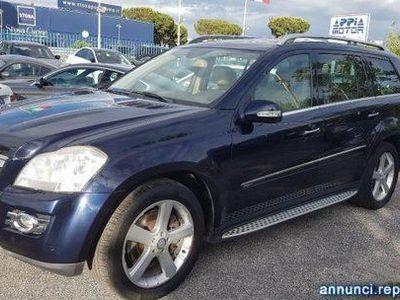 brugt Mercedes GL320 CDI cat Sport 7 rif. 11385699