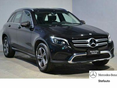 usata Mercedes GLC220 d 4Matic Auto Sport Navi rif. 10869211