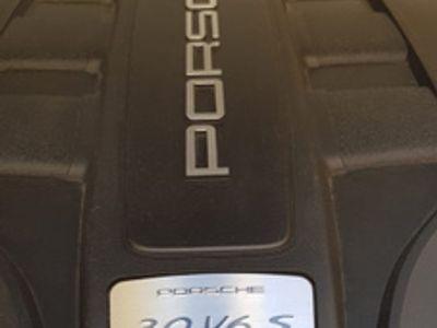 usata Porsche Macan - 2014