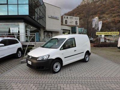 brugt VW Caddy Caddy2.0 TDI 110 CV 4Motion 4p. Van