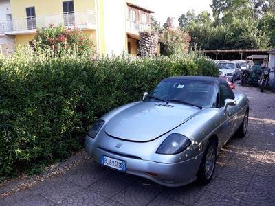 used Fiat Barchetta - 2000
