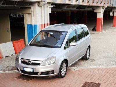 usata Opel Zafira eco m