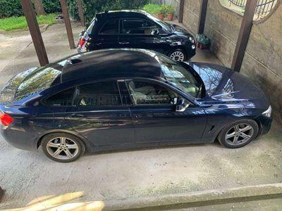 usata BMW 420 Gran Coupé Serie 4 G.C. (F36) xDrive Advantage