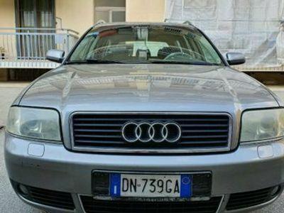 usata Audi A6 Allroad 1ª serie - 2004