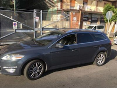 used Ford Mondeo 3ª serie - 2012