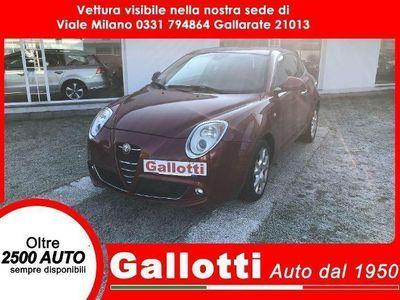 usata Alfa Romeo MiTo 1.6 JTDm-2 S&S Distinctive Sport Pack