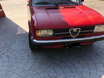 gebraucht Alfa Romeo Alfasud 1.2 4 porte 5m