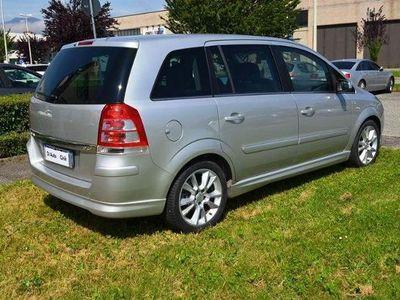 begagnad Opel Zafira Zafira 1.7 CDTI 125CV Cosmo1.7 CDTI 125CV Cosmo