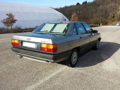 usata Audi 100 2.0 turbodiesel Serret